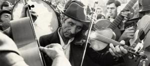 """Joaquín Palomo Santana, Venta el Túnel (1978). Fuente blog """"Red Verdialera"""""""